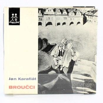 Jan Karafiát: Broučci - Jiskřičky