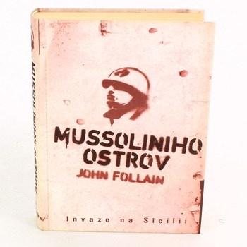 John Follain: Mussoliniho ostrov