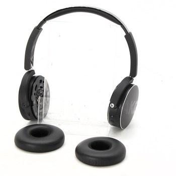 Bezdrátová sluchátka Akg Y50BT