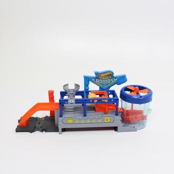 Automyčka Hot Wheels FTB66