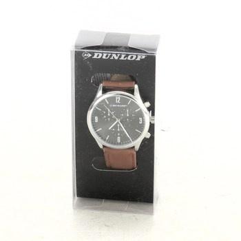 Hodinky Dunlop 2053274 černý ciferník