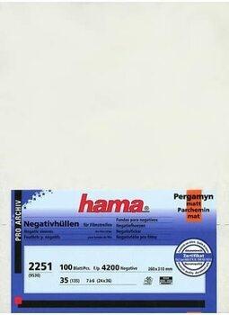 Obaly na negativy Hama 100ks