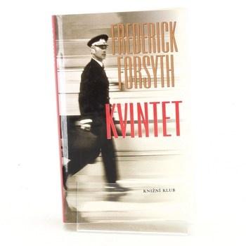 F. Forsyth - Vyjednávač, Čtvrtý protokol, Kvintet