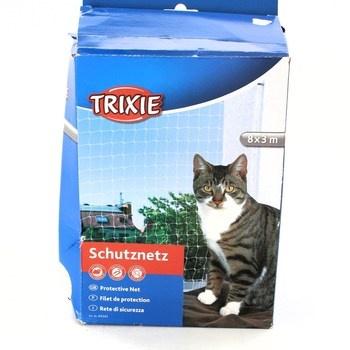 Bezpečnostní síť Trixie pro kočky