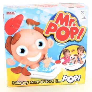 Mr. Pop IDEAL 10451 sestav si obličej
