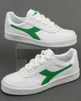 Atletické boty Diadora vel. 43