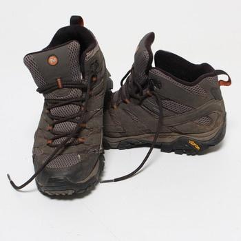 Pánské turistické boty Merrell J06057