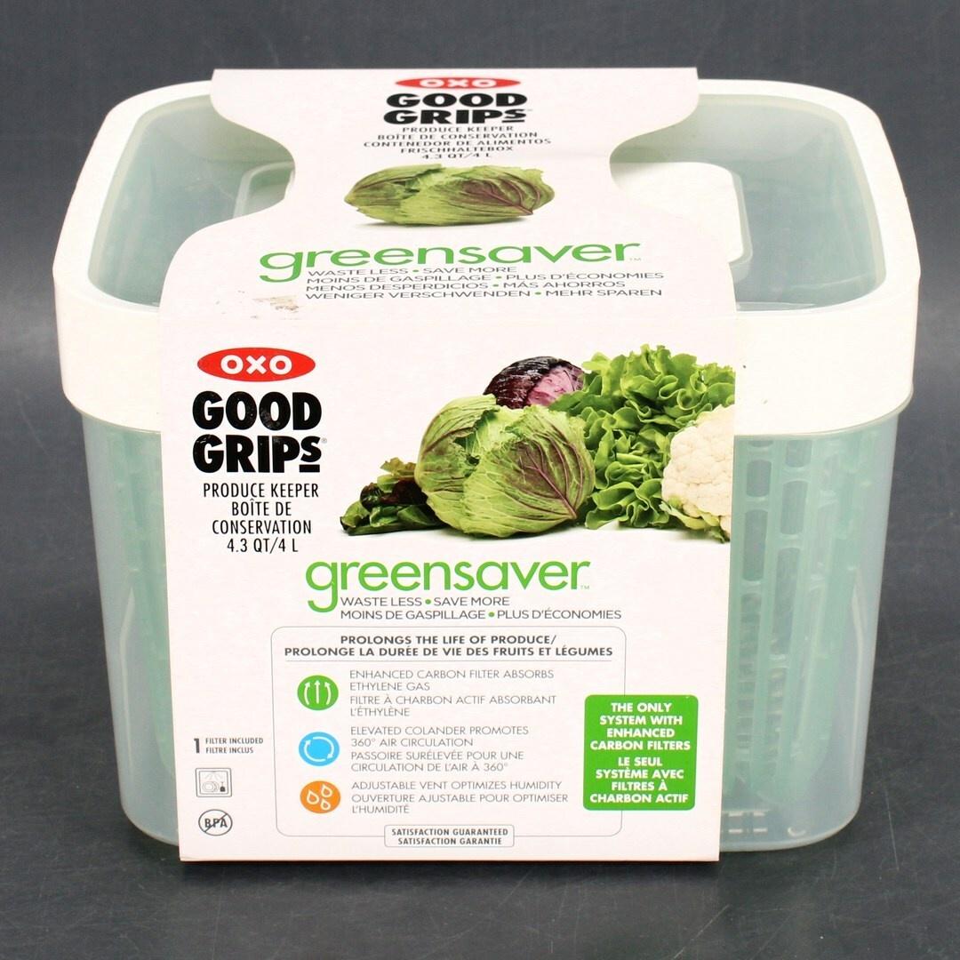 Plastová dóza Oxo Green Saver