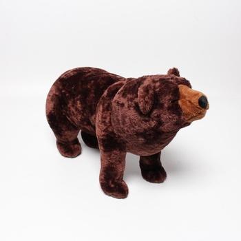 Plyšový medvěd Lamps 071821-29