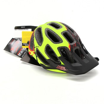 Cyklistická helma Oneal 0007-F