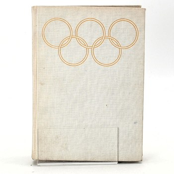 Sábl: Od Atén k Tokiu: příběhy z olymp. her