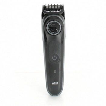 Zastřihovač vlasů a vousů Braun BT5242