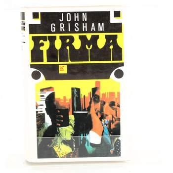 Příručka Firma John Grisham