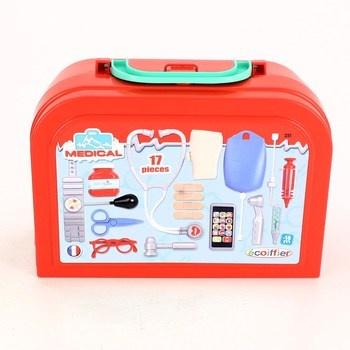 Dětský lékařský kufřík ECOIFFIER Medical