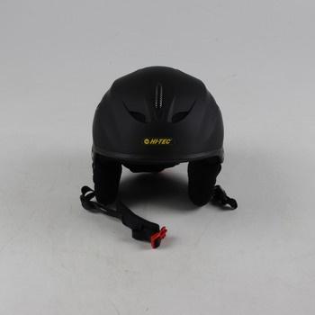 Univerzální helma Hi-Tec černá