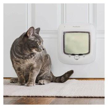 Dvířka s mikročipem PetSafe PPA19-16145