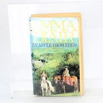 Kniha Emma Blair An Apple from Eden