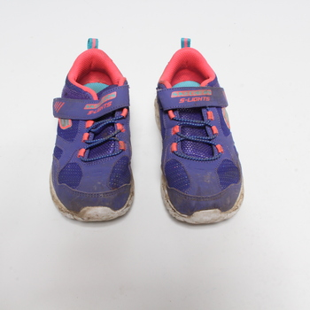Dívčí boty Skechers 302092N 28 EU
