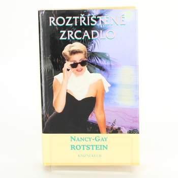 Roztříštěné zrcadlo Nancy-Gay Rotstein