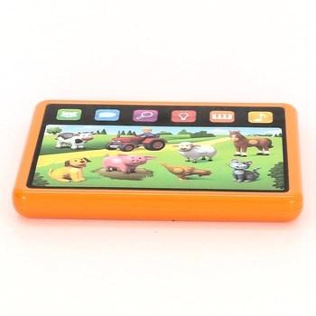 Tablet Ravensburger Mini Steps DE