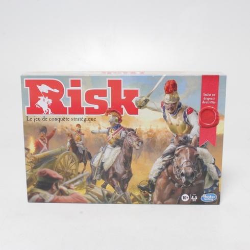 Dětská hra Hasbro Gaming Risk