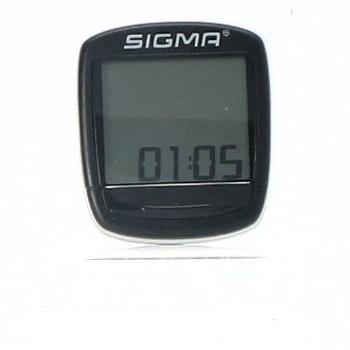 Cyklocomputer Sigma BC 500