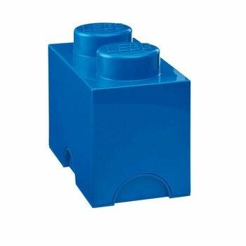 Úložný box Lego 4002 modrý
