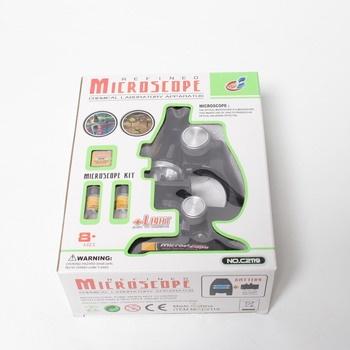 Dětský mikroskop Lamps C2119