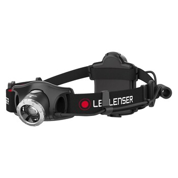 LED čelovka Led Lenser H7R.2