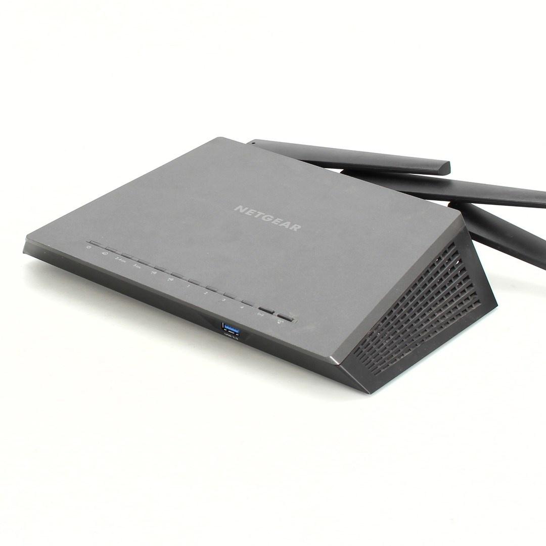 Router Netgear R7000