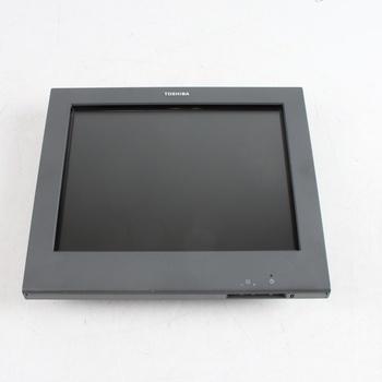 Monitor Toshiba úhlopříčka 14