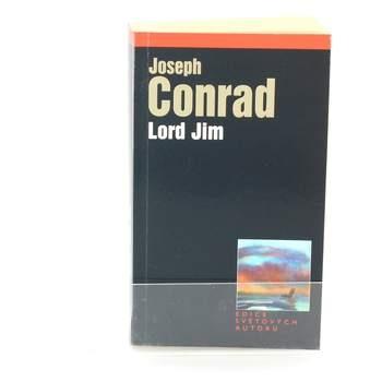 Kniha Lord Jim