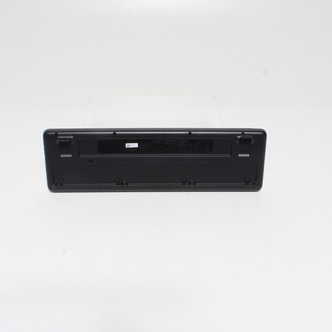 Set klávesnice a myši Logitech Combo MK220