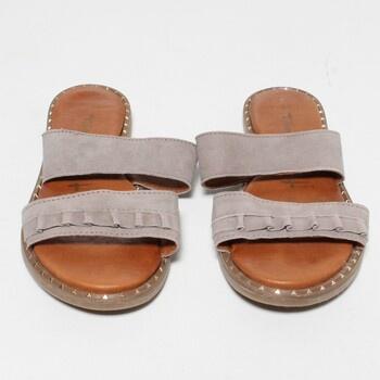 Dámské pantofle Tamaris Touch it vel. 37