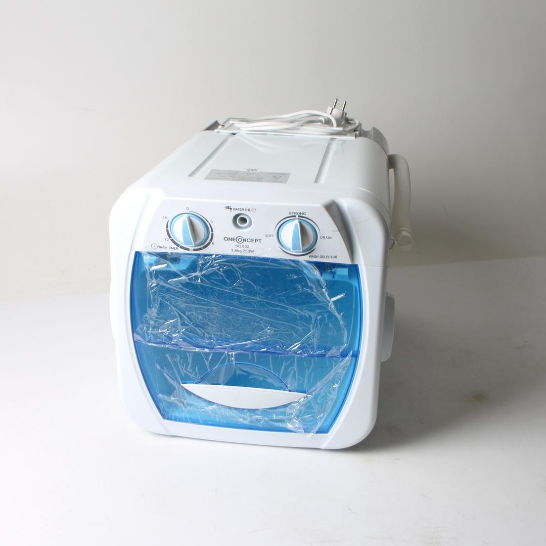 Mini pračka oneConcept