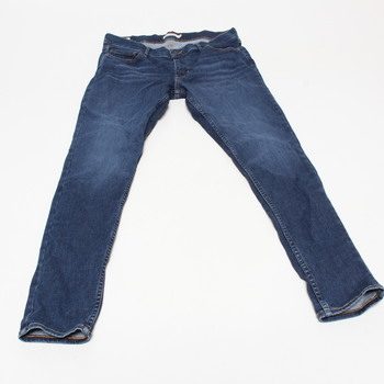 Dámské džíny Levi's 710 Super Skinny vel. 32