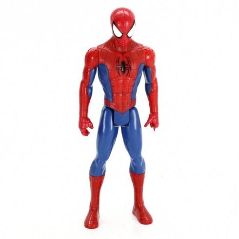 Postavička Spider Man výšky 30 cm