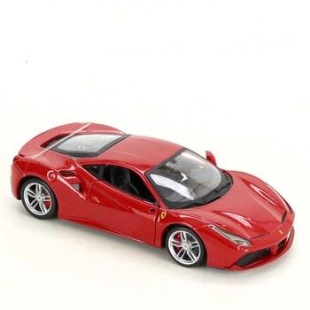 Model auta BBurago Ferrari 488 GTB