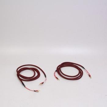 Kabel k reproduktoru Dynavox 207298 Perfect