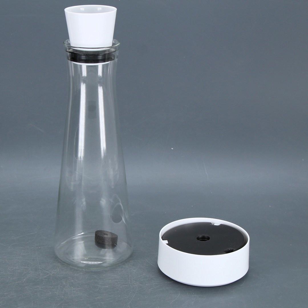 Chladící karafa na vodu Emsa 515473 bílá