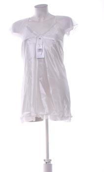 Dámská noční košilka DKaren bílá