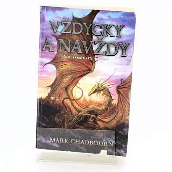 Kniha Vždycky a navždy-Mark Chadbourn