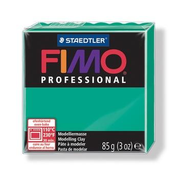 Modelovací hmota FIMO základní zelená 85g