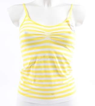 897c73ff80f Dámská sportovní košilka Greenice žlutá