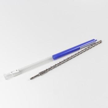 Příklepový vrták Berner 213597 průměr 22 mm