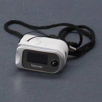 Měřič kyslíku v těle Beurer PO40