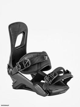 Snowboardové vázání Nitro Rambler Ultra