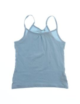 Dívčí tílko Y.F.K. odstín modré