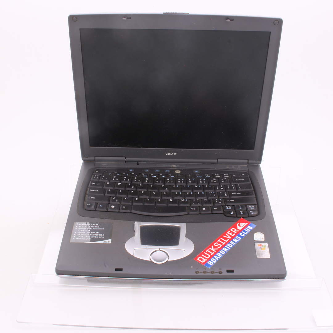 Acer TravelMate 530