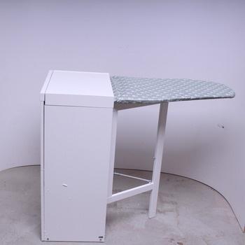 Stůl s žehlícím prknem Foppapedretti Lostiro
